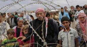 سوريا تستكمل الترتيبات اللوجستية لاستقبال النازحين العائدين من الأردن