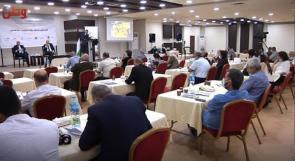 مؤتمر مسارات السنوي التاسع يدعو لإنهاء الإنقسام وإعادة بناء منظمة التحرير وتغيير شكل ووظيفة السلطة واطلاق استراتيجية جامعة