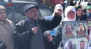 فيديو.. نعم لأسر الجنود لتحريرهم.. لا لوقف مستحقاتهم.. هتافات وسط رام الله دعما للأسرى