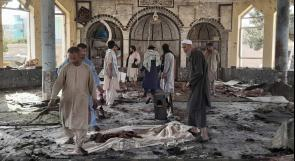 أفغانستان | عشرات القتلى والجرحى جراء انفجار داخل مسجد في قندهار
