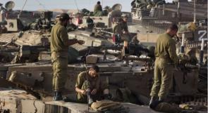 جنرال اسرائيلي : لا مفر من توجيه ضربة لحماس بغزة قبيل انهيار التهدئة