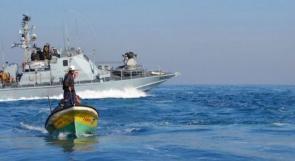 232 انتهاكًا بحق صيادي غزة منذ بداية العام