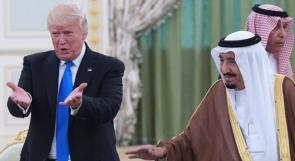 واشنطن بوست: هذا ما سيفعله ترامب مع السعودية