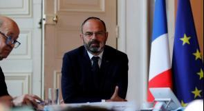 الإليزيه: استقالة رئيس الوزراء الفرنسي إدوار فيليب
