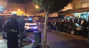 عكا: قتيلان ومصاب في جريمة إطلاق نار