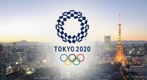 بعثة فلسطين تصل طوكيو للمشاركة في دورة الألعاب الأولمبية