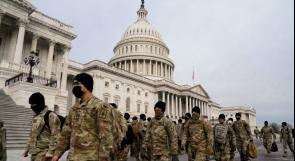 """""""إف بي آي"""" يحذر من مجموعة مسلحة تنوي السفر إلى واشنطن في 16 يناير"""