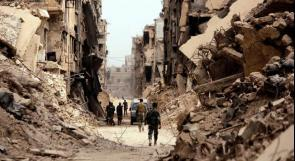 عبد الهادي: تم إزالة 80% من ركام مخيم اليرموك