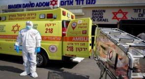708 إصابات جديدة بالكورونا في دولة الاحتلال