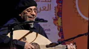 المعهد الوطني للموسيقى يكرم الموسيقار مصطفى الكرد