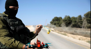 الطائرات المسيرة المتفجرة.. التهديد الجديد لدولة الاحتلال