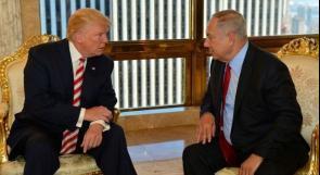 استراتيجية الأمن الأمريكي الجديدة تضمنت ما تريده اسرائيل