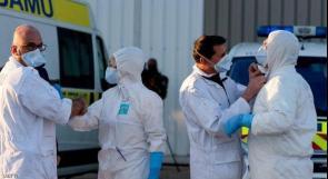 فرنسا تسجل أكثر من 26 ألف إصابة جديدة بكورونا
