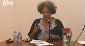 الناشطة ميريل فانون لـوطن: يجب تطبيق القانون الدولي في فلسطين ونعمل لزيادة حركة التضامن معها