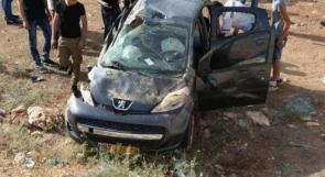 بيت لحم | 3 إصابات بينها خطيرة في حادث سير
