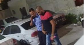 الأجهزة الأمنية في الظاهرية تعتقل المغني أيمن السبعاوي