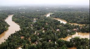 فيضانات القرن .. مئات القتلى وعشرات آلاف المشردين في الهند