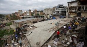 """زلزال """"مدمر"""" يضرب أربع دول لاتينية"""