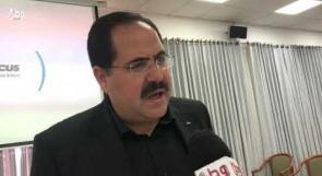 صيدم لـوطن: سنقاضي إسرائيل بسبب تحريفها المناهج في القدس