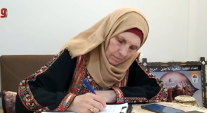 """الصوص تروي قصصا من النكبة وتوثق معاناة اللاجئين في """"حكاية لاجئ"""""""