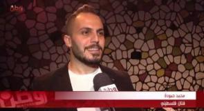 الفنان محمد حمودة يطرب جمهوره بصوته العذب