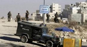 وقفة تضامنية وسط القدس تنديدا بتنكيل الاحتلال بأهالي العيسوية