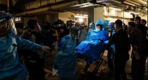 """الصين تخصص مليار يوان لمكافحة فيروس """"كورونا"""""""