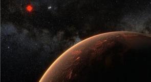 علماء يؤكدون وجود كوكب شبيه بالأرض