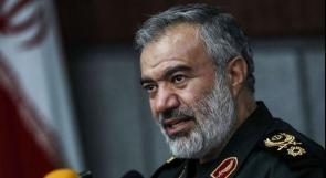 الحرس الثوري الإيراني: الأمريكيون يخضعون لأوامرنا في الخليج