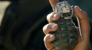 كادت أن تقتل وتصيب 10 أشخاص.. إلقاء قنبلة في اجتماع لبلدية بدو ورئيس البلدية والشرطة يوضحان لـوطن