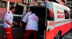 مصرع طفل دهساً في حي الزيتون بمدينة غزة