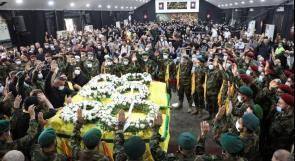 لبنان يشيّع ضحايا الكمين المسلح في الطيونة
