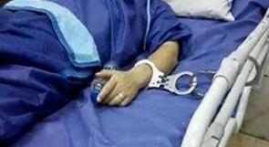 ضحايا الاهمال الطبي من الأسرى في ارتفاع
