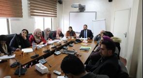 لجنة مواءمة التشريعات تبحث توصيات اللجنة الدولية للقضاء على كافة أشكال التمييز العنصري