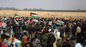 هيئة مسيرة العودة: الاحتلال يسعى لعسكرة المسيرة لتبرير قتل المتظاهرين