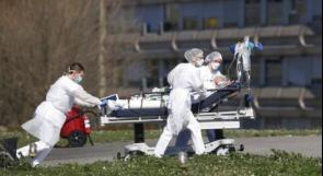110 حالات وفاة و1779 اصابة بفيروس كورونا في صفوف الجاليات الفلسطينية حول العالم