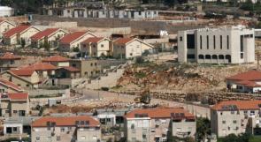 حكومة الاحتلال ستمول بناء 31 وحدة استيطانية في الخليل