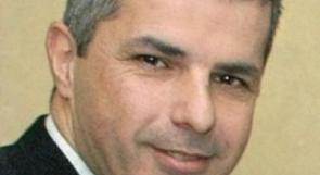 حازم القواسمي يكتب لـوطن: الشعب الفلسطيني هو الذي يريد السلام