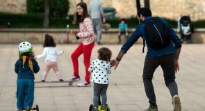 إسبانيا: طفل من كل 6 عانى من الاكتئاب خلال العزل الصحي
