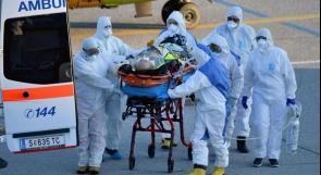 كورونا حول العالم .. اكثر من 540 ألف وفاة والاصابات تقترب من 12 مليون إصابة