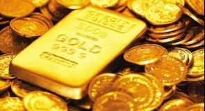 أسعار الذهب ترتفع من أدنى مستوياتها في 4 أشهر