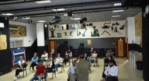 """مركز يافا و""""شاشات سينما المرأة"""" يطلقان العروض المفتوحة لتعزيز دور المرأة"""