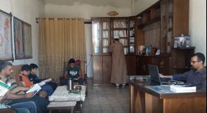 الفراني.. عشرون عاما في جمع الكتب حولت مكتبته الخاصة إلى مكتبة عامة!