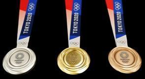 نظام جديد في تسليم الميداليات خلال أولمبياد طوكيو بسبب كورونا