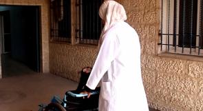 أهالي السموع يطالبون عبر وطن بسيارة إسعاف لإنقاذ حياة مرضاهم