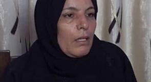 الاحتلال يمدد اعتقال والدة منفذ عملية بركان