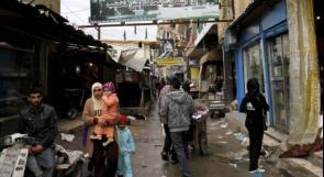 فلسطينيو لبنان ينضمون للاضراب الشامل رفضاً لقانون القومية