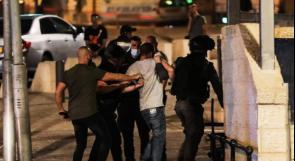 1700 اعتقال و300 اعتداء على فلسطينيي الداخل المحتل منذ الأحداث الأخيرة