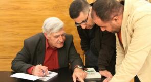 """مناقشة كتاب """"العرب الدروز"""" في متحف درويش"""