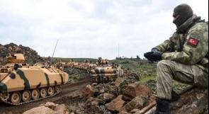 تحديث  ارتفاع عدد قتلى الجنود الاتراك إلى 37 وجرح العشرات في قصفٍ جوي بريف إدلب السورية